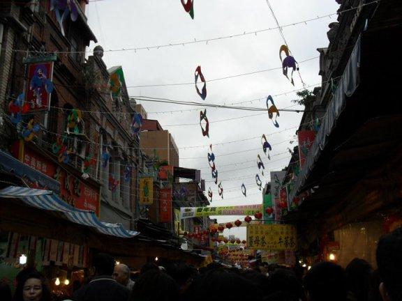 Informacion acerca de Taiwan